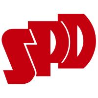 SPD-Logo aus den 50er-Jahren